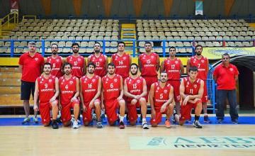 Ομάδα ΑΓΕΖ 2014-2015